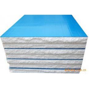 优质彩钢板生产商为您打造苏州净化夹芯板 出口外国