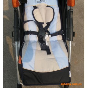 【外贸尾单】德国hauck 婴儿推车专用坐垫,童车坐垫,保暖床垫棉褥