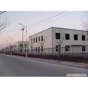 钢结构厂房首首选建明品牌公司