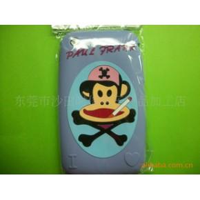 黑莓系列硅胶手机保护套 黑莓