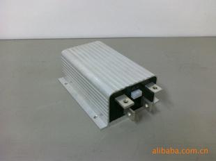 电动车控制器 电动汽车控制器48V400A -交通运输