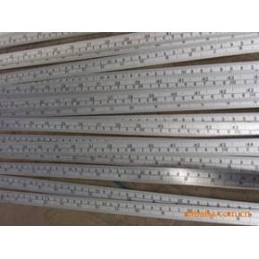 标牌标尺设备面板蚀刻丝印