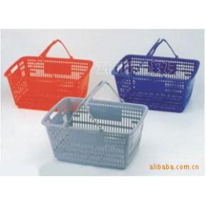 出口购物篮|广州塑料购物篮|购物篮|