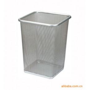 垃圾桶、酒店垃圾桶、客房方形废纸篓、洛阳垃圾桶
