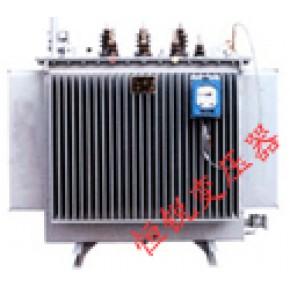 恒锐电气供应S11-M-50/10油浸式电力变压器