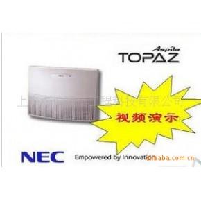 NEC集团电话 NEC 程控交换机 NEC TOPAZ PBX数字程控电话交换机