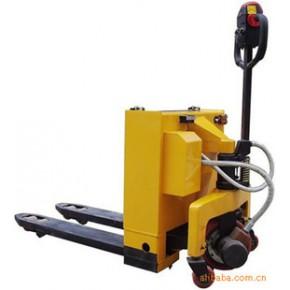 3吨 电动搬运车-半电动托盘搬运车-使用方便,提高效率-