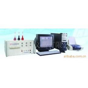 DHF多元素快速分析仪 三联仪器