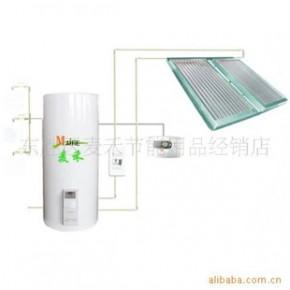 麦禾分体阳台壁挂式太阳能热水器