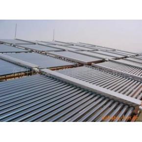 太阳能热水系统集中供热工程