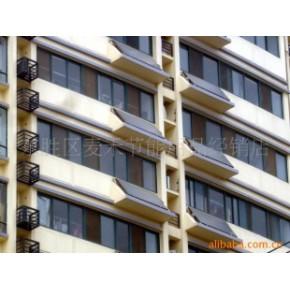 麦禾阳台壁挂建筑一体化太阳能热水器