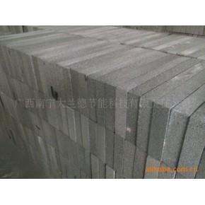 建筑A级不燃绝热材料-建筑保温型泡沫玻璃板材