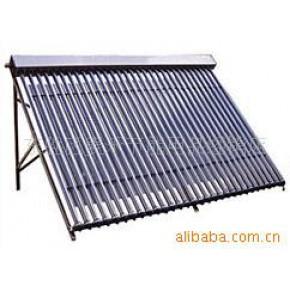 麦禾太阳能多排直插式工程集热器