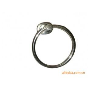 远泽品牌 卫浴挂件 五金挂件 优质不锈钢毛巾环