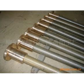 广西柳州生产各种规格铜螺母