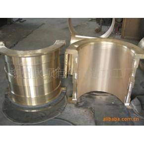 广西柳州永顺生产铜轴瓦 所有型号