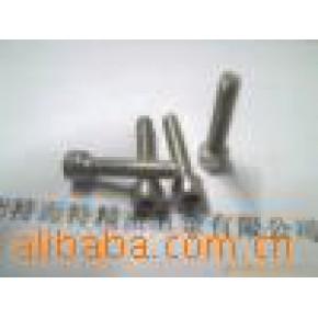 不锈钢DIN912内六角螺丝