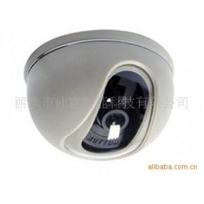 摄像机 四寸半球塑胶表面 吸顶半球摄像机WS-2420