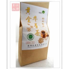 黄金牛蒡茶(精装)