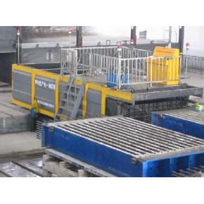 墙板机价格 建厂投资选墙板机 购墙板机一台需要多少钱