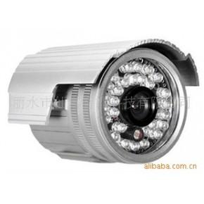 摄像机  红外一体化防水摄像机(机)