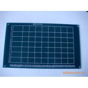 镀锡万能板,电路板  9*15cm