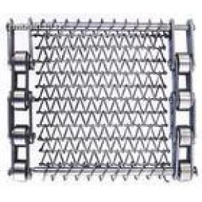 厂价不锈钢输送带,不锈钢网带,金属传动网带
