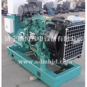 明恒进口系列柴油发电机,纯铜线发电机