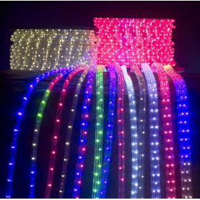 LED灯带LED彩虹管LED软灯条硬灯条