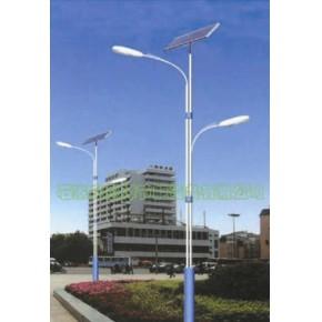 河北太阳能LED路灯厂家价格