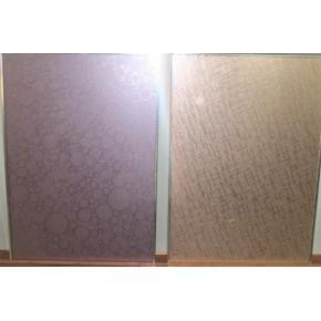UV彩镜玻璃