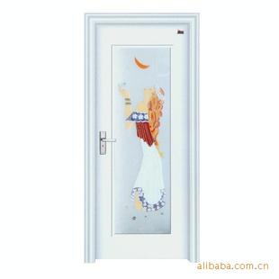 花纹 供应室内门/实木/原木套装门
