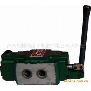 超越液压件-手动换向阀 34S*-L10H-T/W