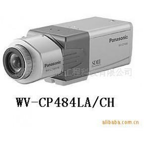 松下高清摄像机 WV-CP480/CH CP484 松下监控摄像机