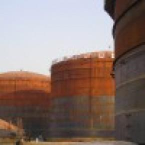 承接酿酒酿造造纸电力制造煤炭等行业自备油罐油库加油站工程
