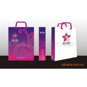 手提袋印刷加工,礼品袋印刷加工,纸袋印刷加工,免设计费