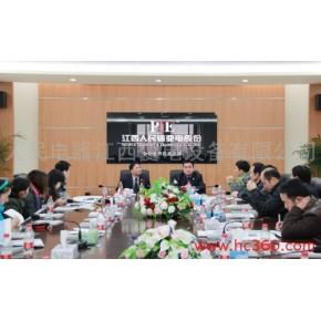 南昌大学MBA2011级春季班学员参观人民输变电
