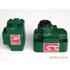超越液压-液压阀-直角单向阀DF-B20H*,DF-L20H*