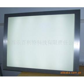 拉丝铝16W,32W,48W低碳环保节能LED健康方形顶灯