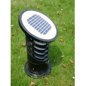 1W太阳能LED节能环保草坪灯
