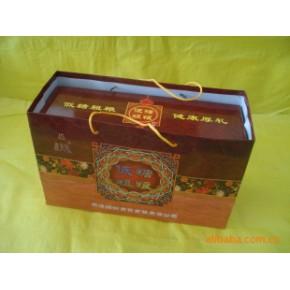 礼品 精美大礼盒 赤峰 内蒙古特产 绿色食品 绿色低糖粗粮