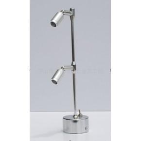 ED柜台灯外壳/LED外壳