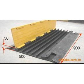 过线桥A型 耐压线槽承载2吨/m2