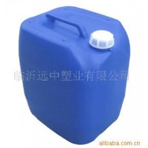 27L塑料化工桶 山东临沂远中