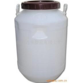 50L塑料桶 临沂容海 白色/蓝色