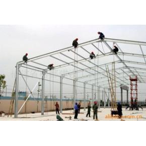 各种体育馆,厂房,车库等钢结构/网架/桁架工程