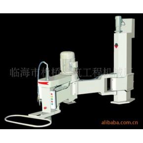 MGJ-3型磨光机(石材机械)