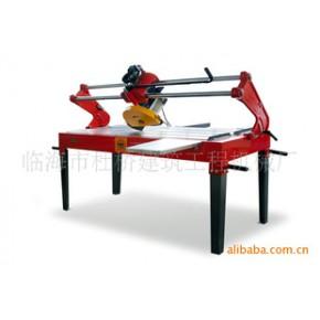 CZJ-1型瓷砖切割机(石材机械)