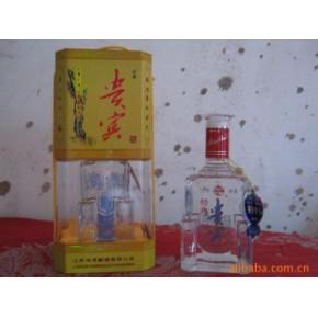 至尊至纯江苏洋河珍煌经典贵宾酒