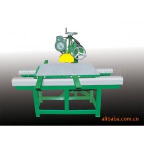 CZJ-2型瓷砖切割机(石材机械)